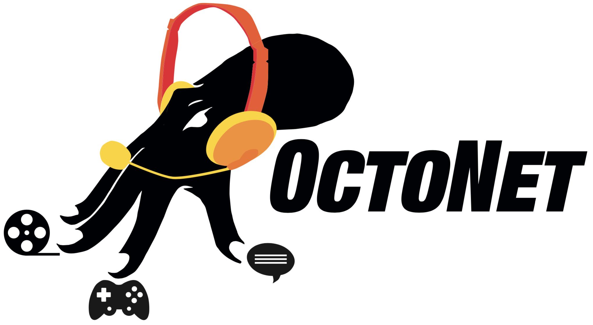 Octonet