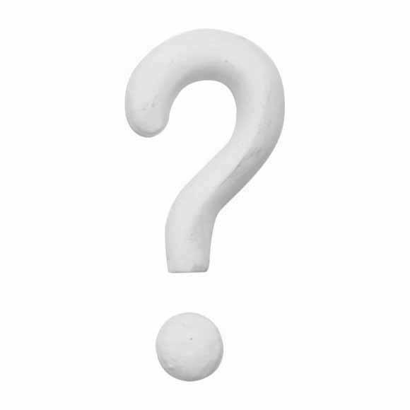 12cm-white-symbol-question-mark