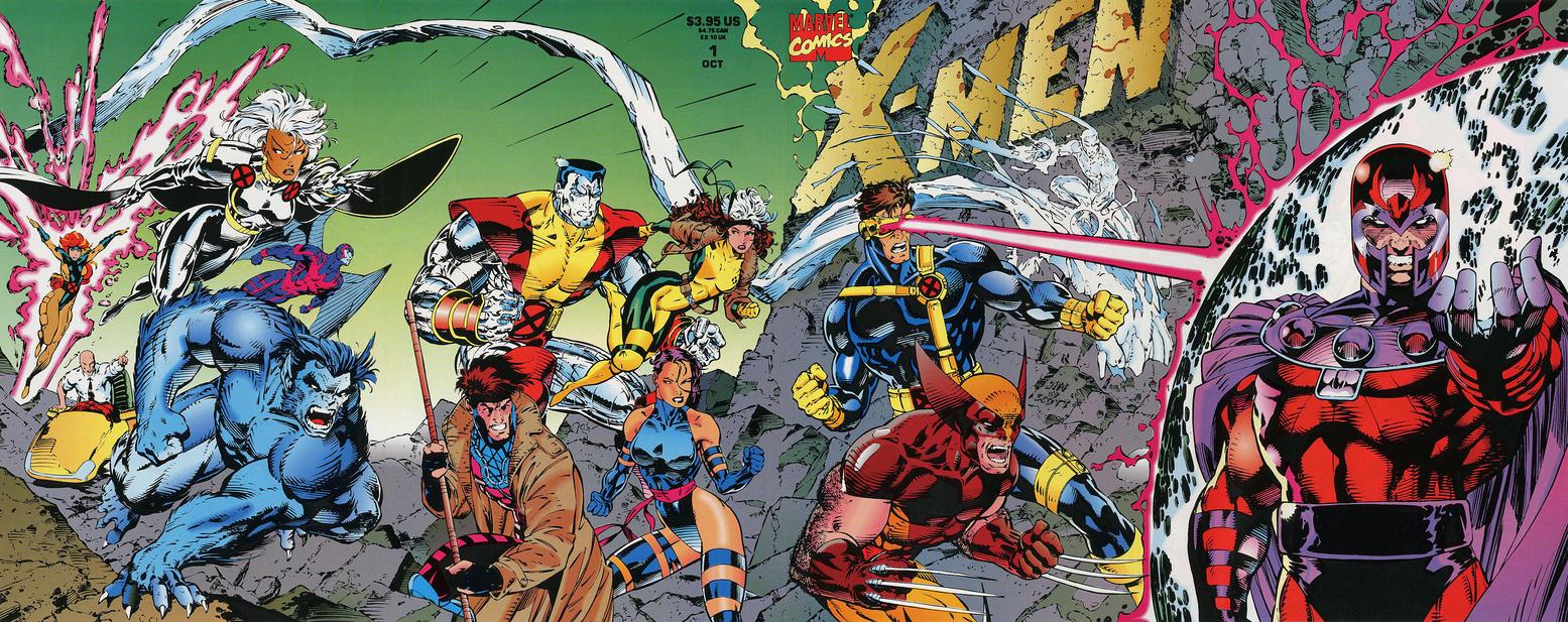 x-man-1-copertina-di-jim-lee