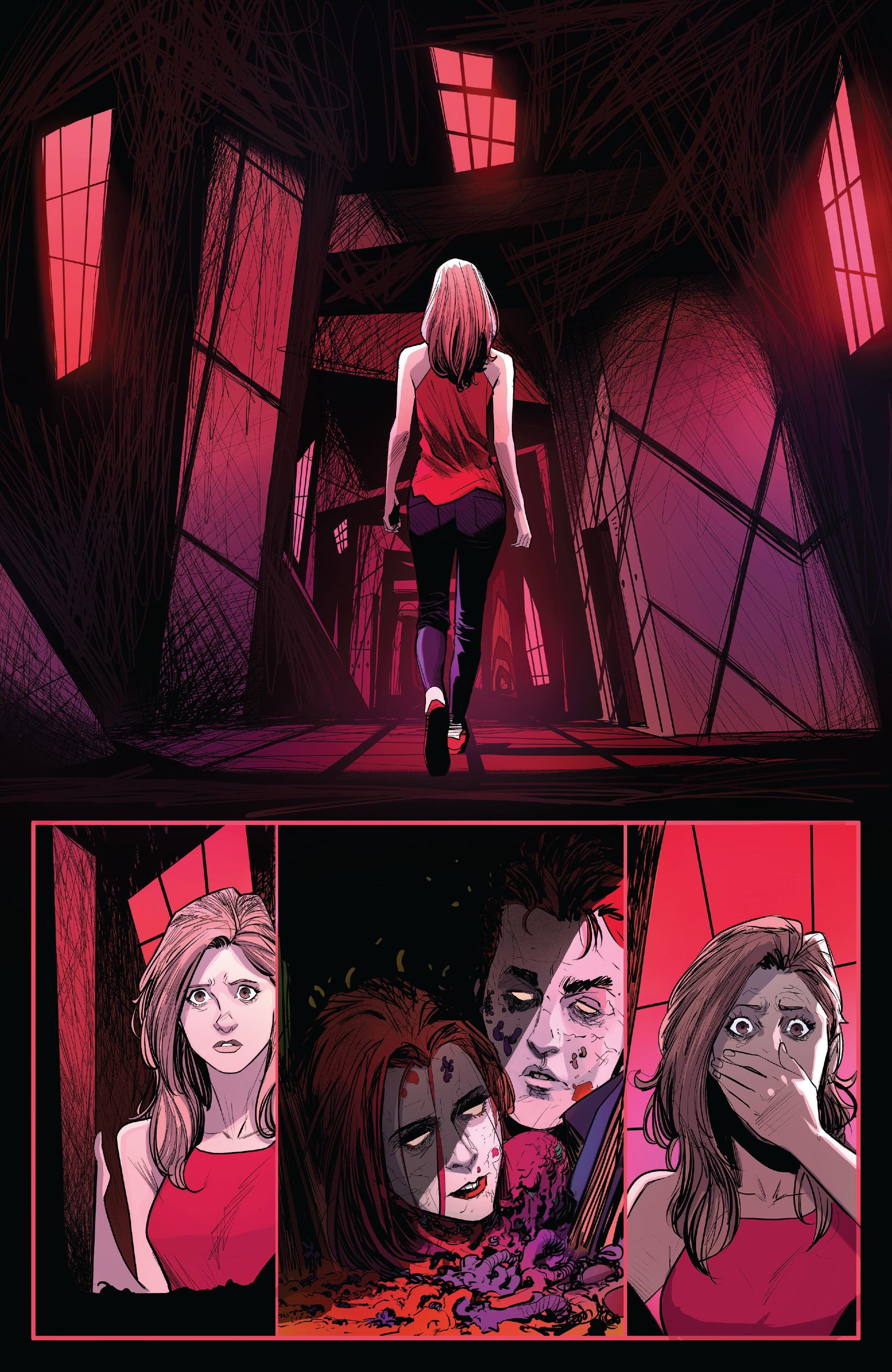 Buffy the Vampire Slayer v01-029