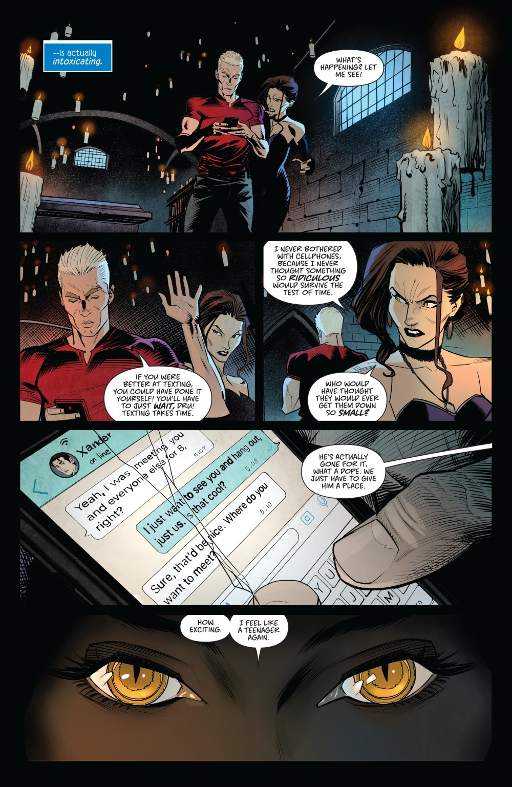 Buffy the Vampire Slayer v01-089