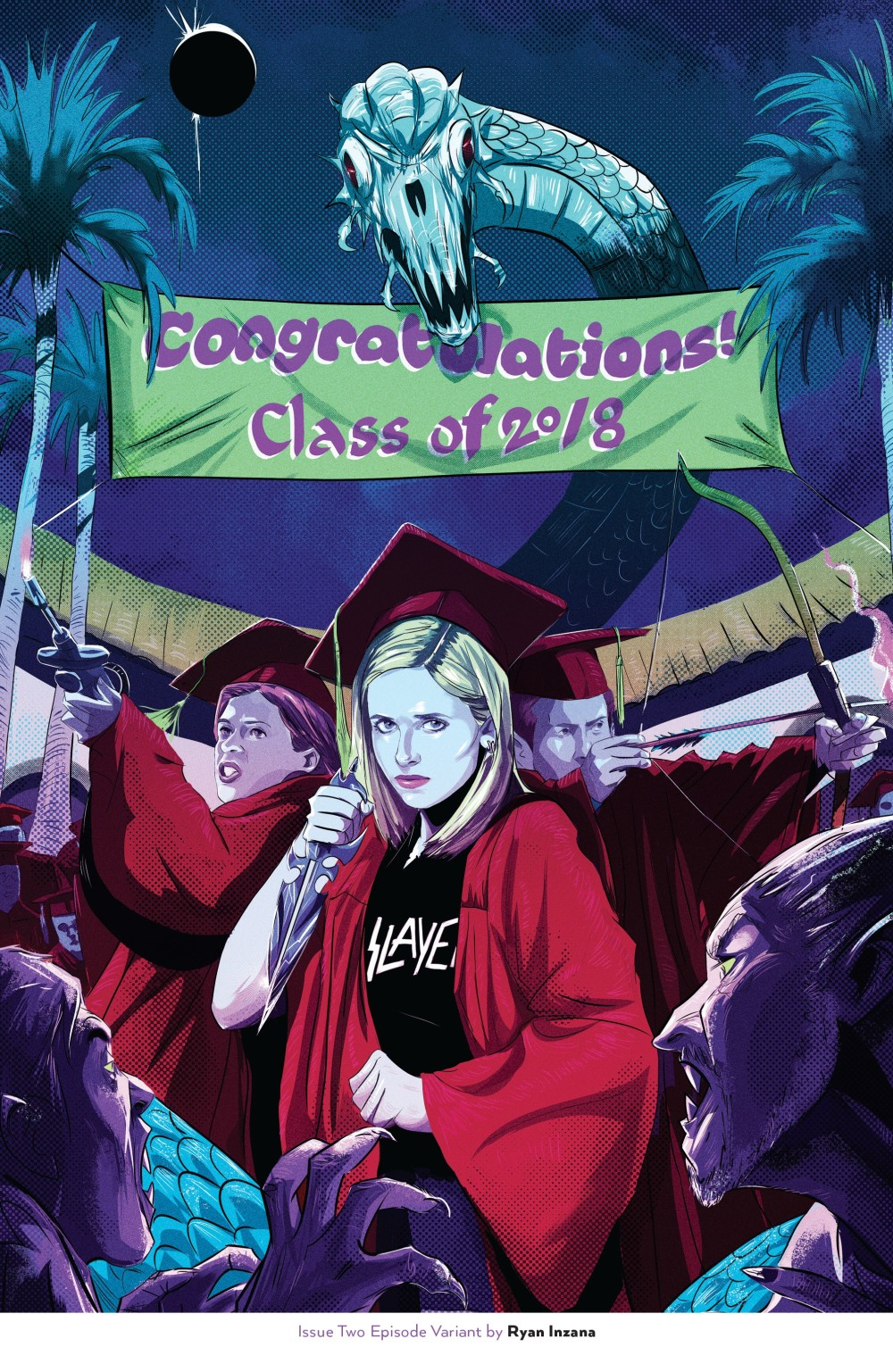 Buffy the Vampire Slayer v01-110